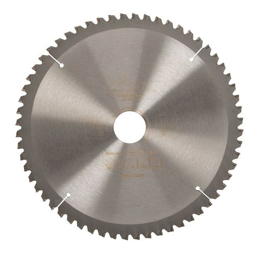 Triton 604821 Woodworking Saw Blade 216mm x 30mm 60 Teeth